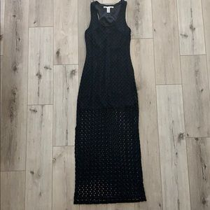 American Rag Shift Maxi Dress